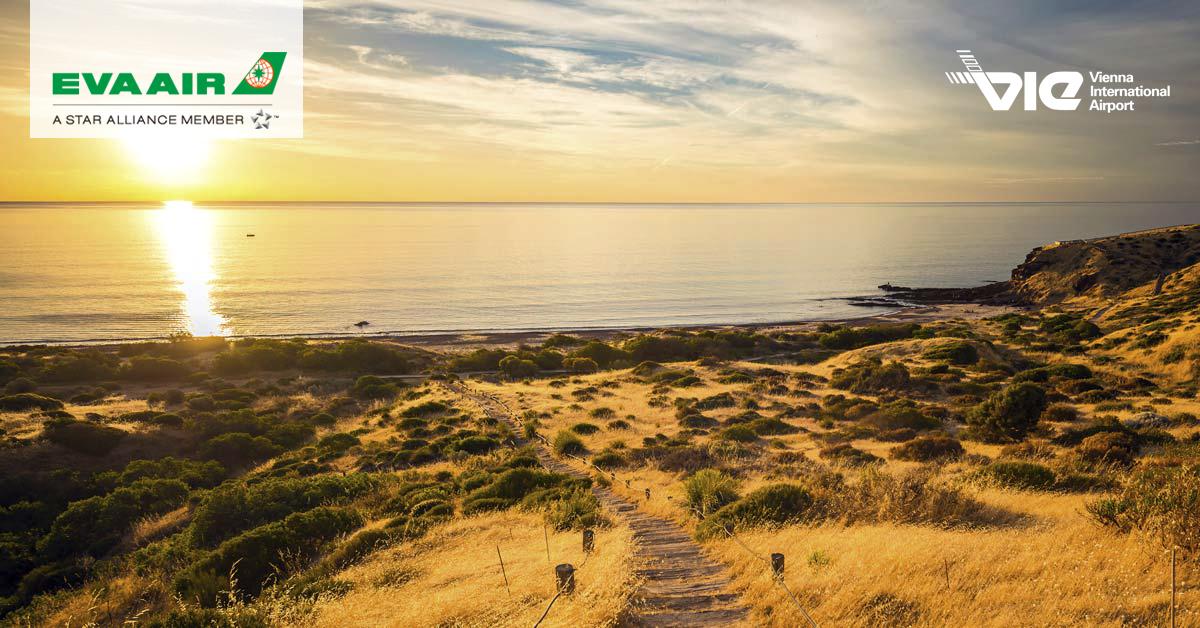 10 dôvodov, prečo navštíviť Južnú Austráliu