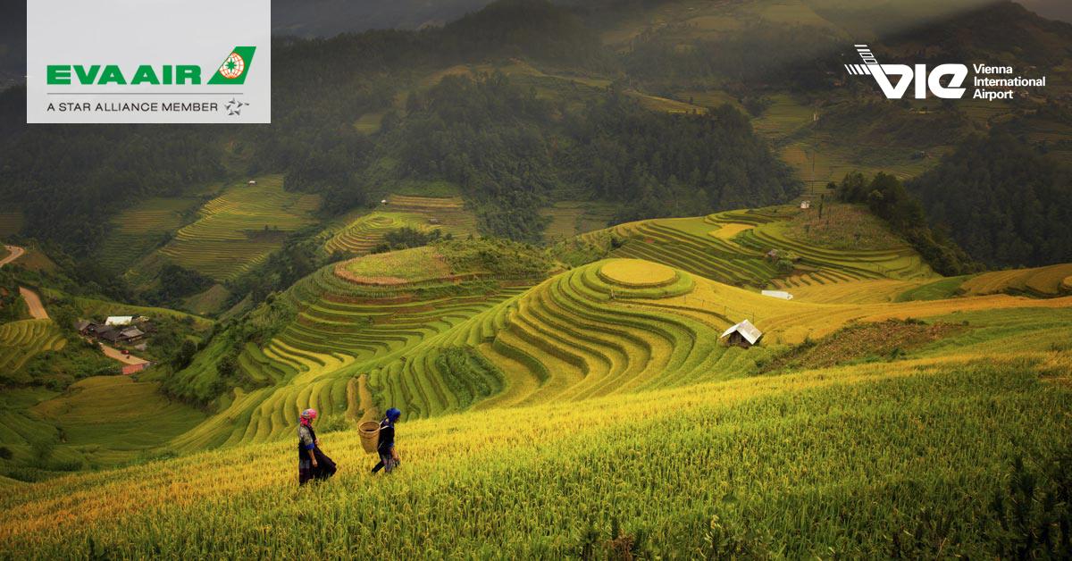 10 dôvodov prečo navštíviť Vietnam