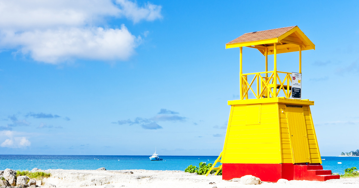 Hotely Barbados