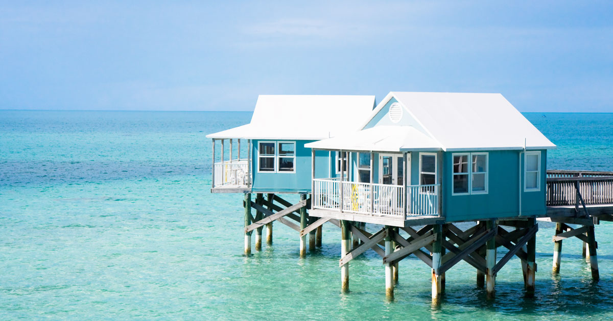 Hotely Bermudy