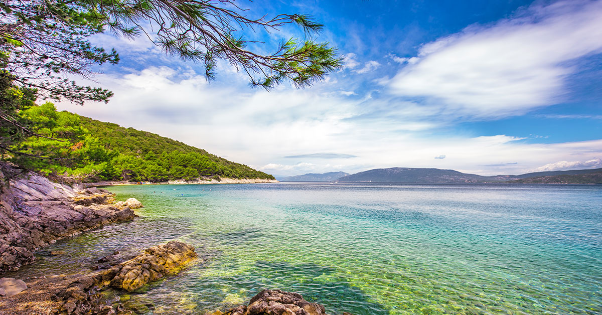 Hotely Istria