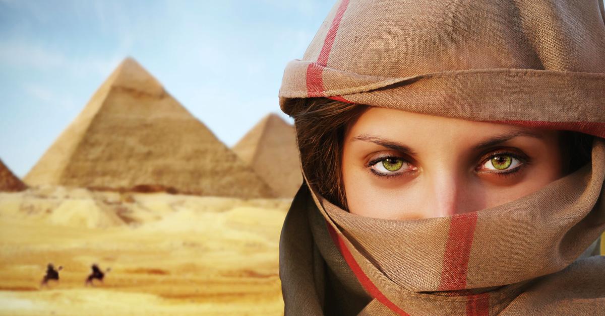 Hotely Egypt
