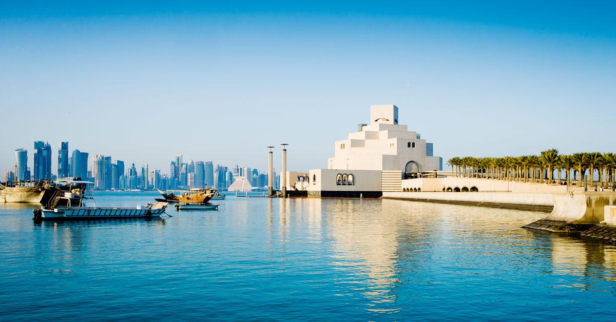 Hotely Katar