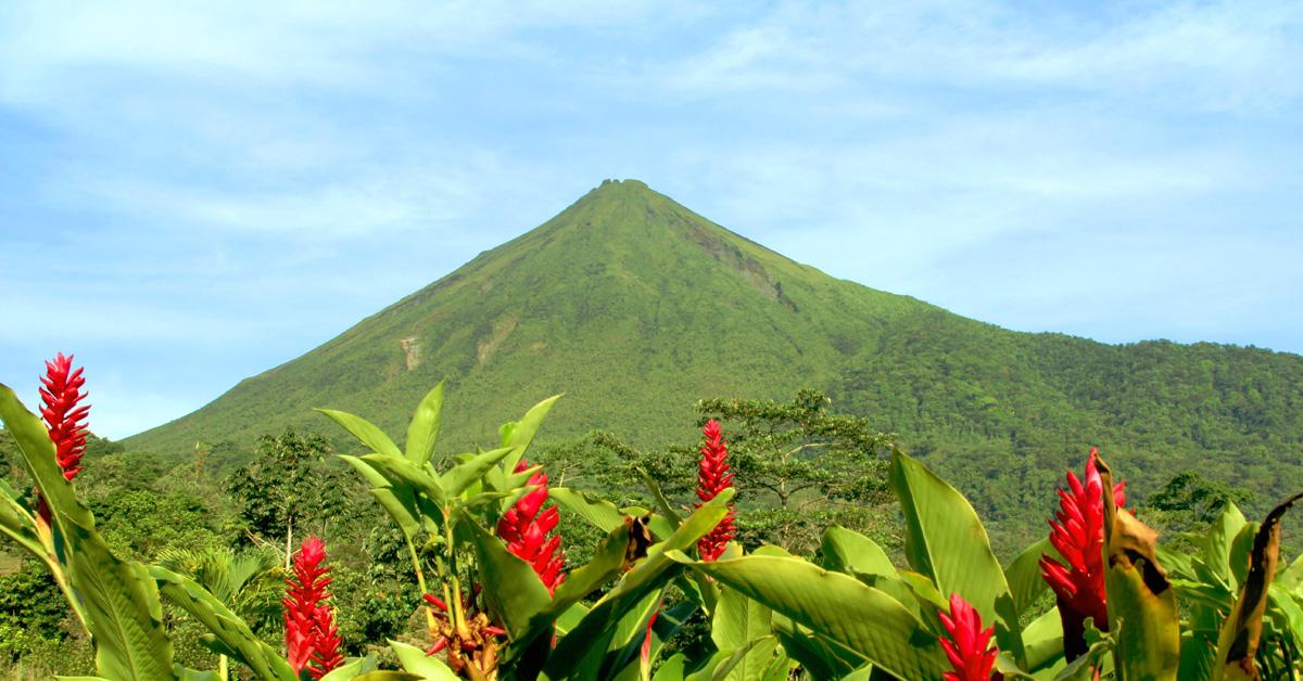 Hotely Kostarika