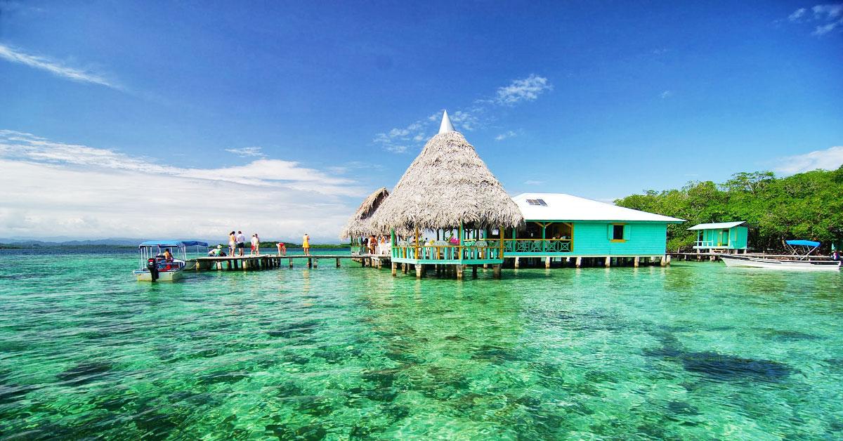 Hotely Panama