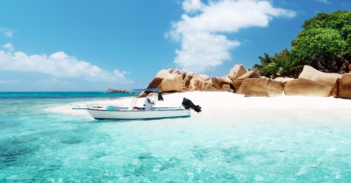 Hotely Seychely