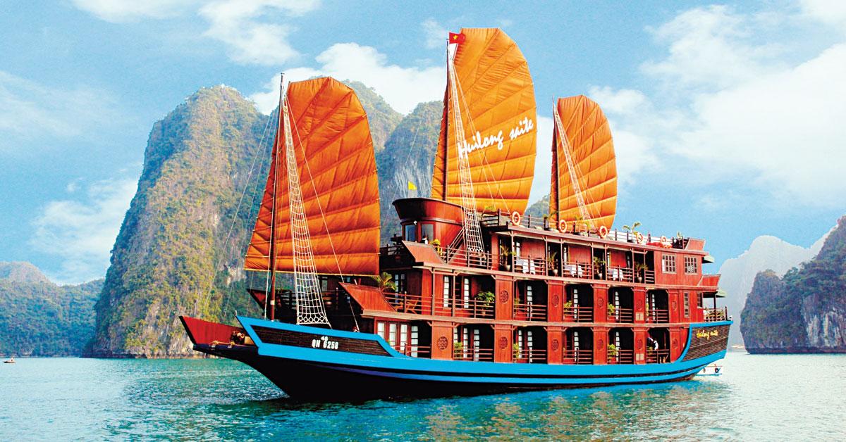 Hotely Vietnam